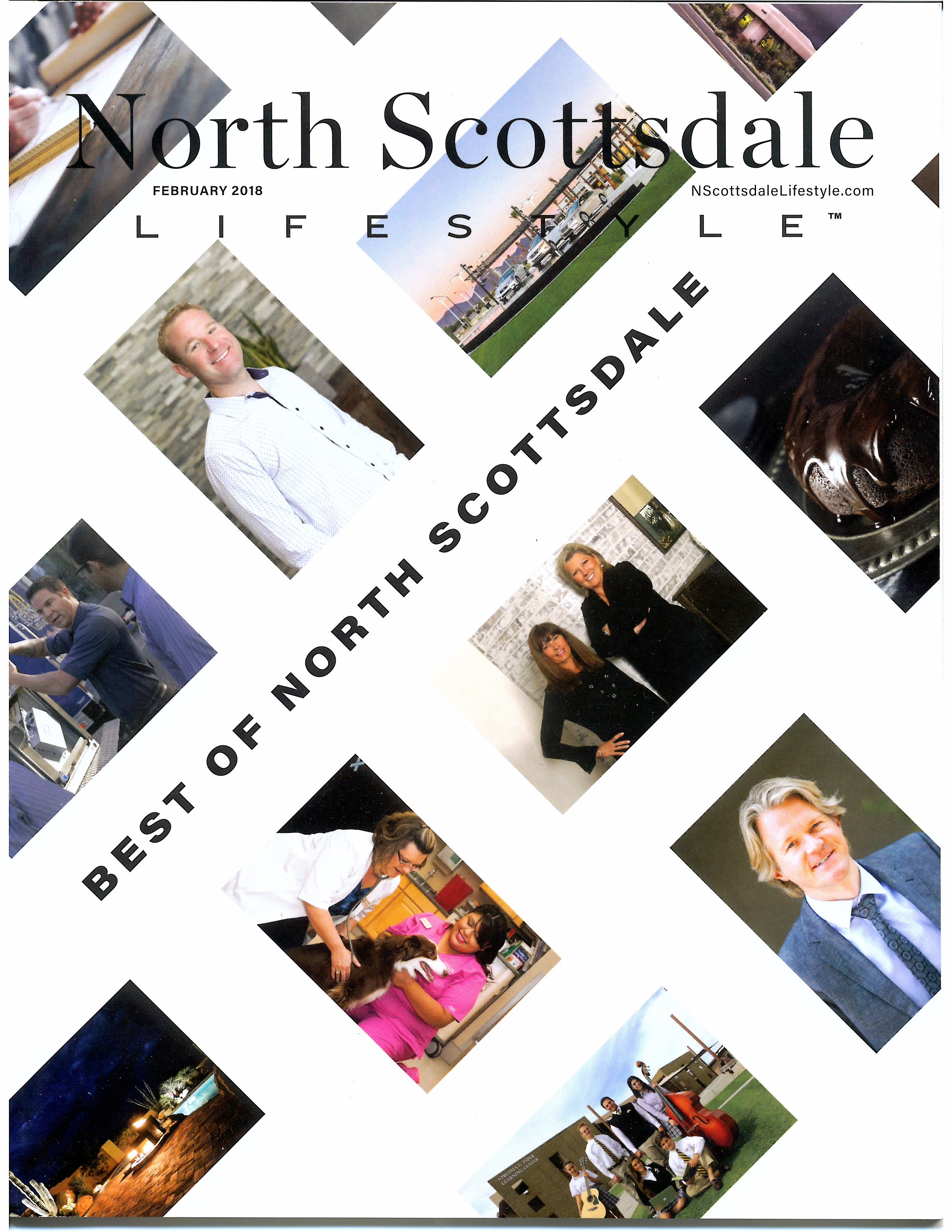 Best of North Scottsdale