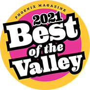 Best of the Valley 2021